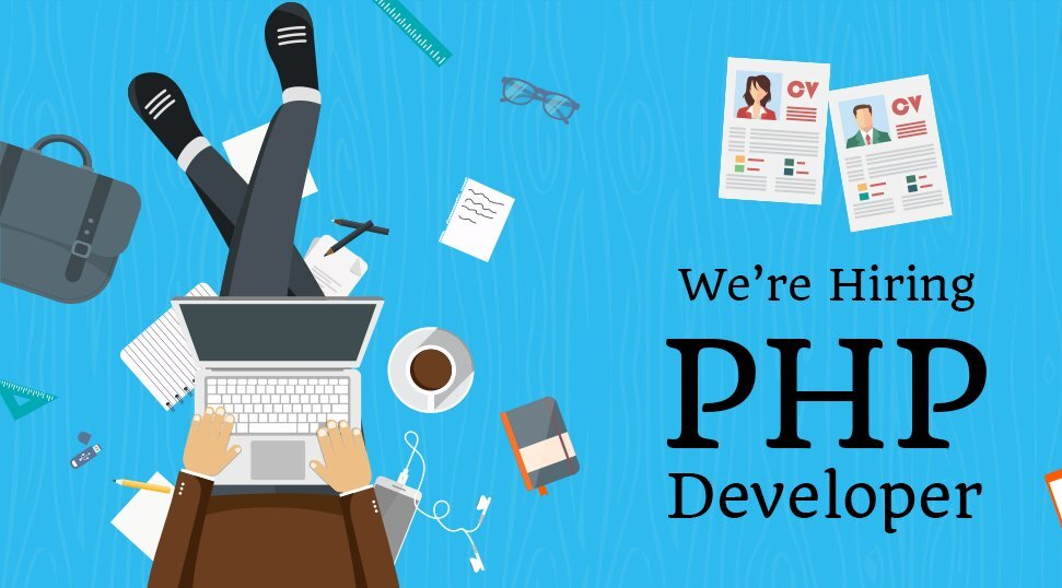 Hiring PHP app developer